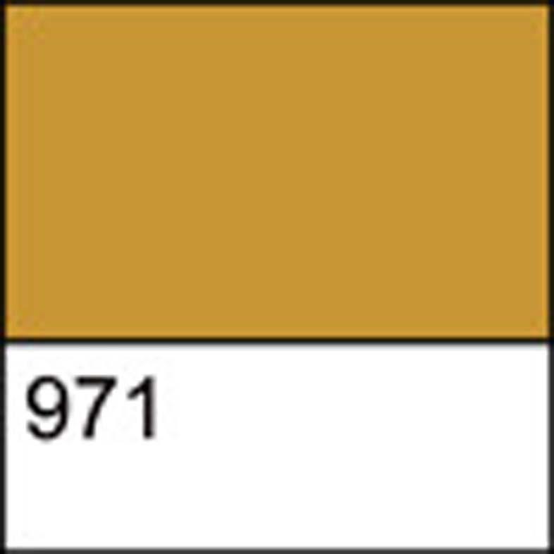 Краска акриловая металлик ЛАДОГА, золото олимпик, 46мл ЗХК код: 351316, арт.завода: 7604971