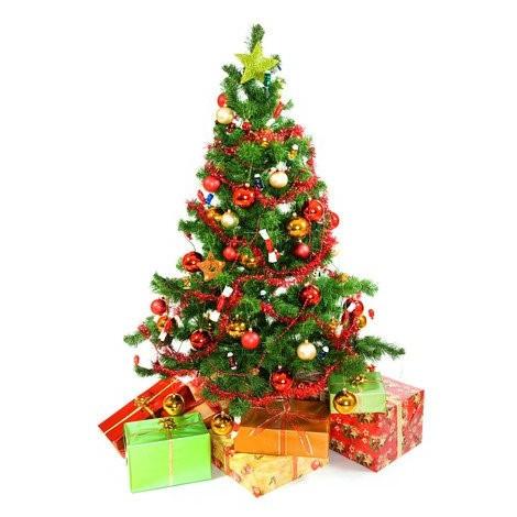 Новогодний и праздничный декор