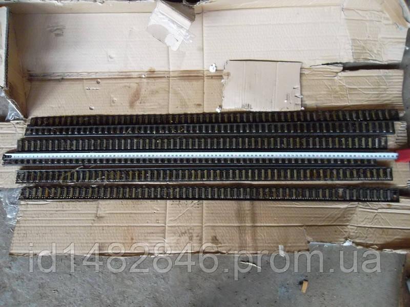 Сепараторы роликовые направляющие, кассета плоскошлифовального станка модели 3Л722