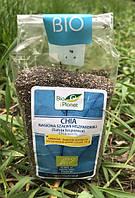 Органические семена Чиа  Bio planet,200 грамм