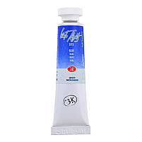 Краска акварельная ТУБА, синяя, 10 мл ЗХК код: 353230, арт.завода: 1901515, фото 2