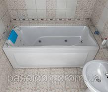 Ванна акриловая Берта