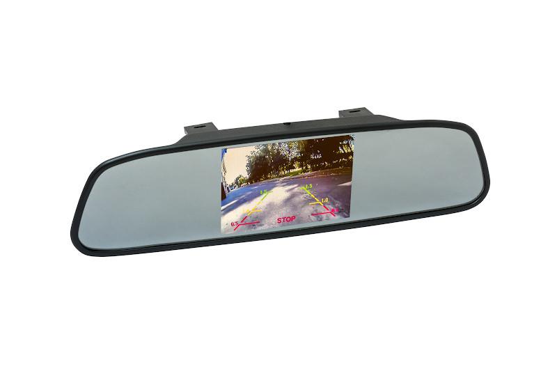 Зеркало заднего вида Phantom RM-43