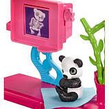 Barbie Барби из серии я могу быть Смотритель Панды врач Careers Panda Caretaker Playset, фото 5
