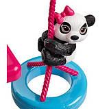 Barbie Барби из серии я могу быть Смотритель Панды врач Careers Panda Caretaker Playset, фото 6