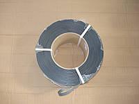 Стреппинг Лента п/п 16 мм х 0,6 мм  2,0км серая 200кг