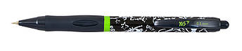 Ручка YES Funny Monster, 0,5 мм, автоматическая, масляная        код: 411897