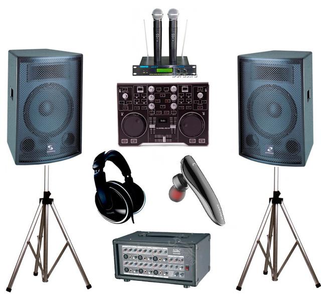 Музыка и звук