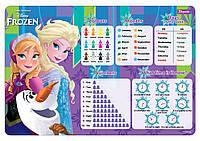 Подложка для стола детская Frozen    код: 491717