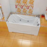 Ванна акриловая Вики, фото 1