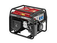 Однофазный бензиновый генератор HONDA EG5500CL (5,5 кВт)