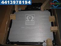 ⭐⭐⭐⭐⭐ Радиатор охлаждения МAН TG-A (02-) 310 HP (+) (TEMPEST)  TP 32875