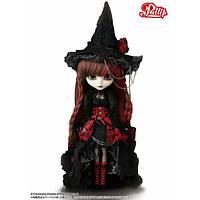 Pullip Коллекционная кукла пуллип токидоки Вильгельмина Dolls Tokidoki Wilhelmina P-097 Fashion Doll