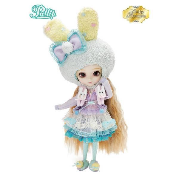 Pullip Коллекционная кукла пуллип токидоки Киоми мятное мороженое P-168 Kiyomi-mint ice cream Doll