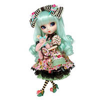 Pullip Коллекционная кукла пуллип токидоки Алиса мятная P-073 Mint Alice du Jardin Doll