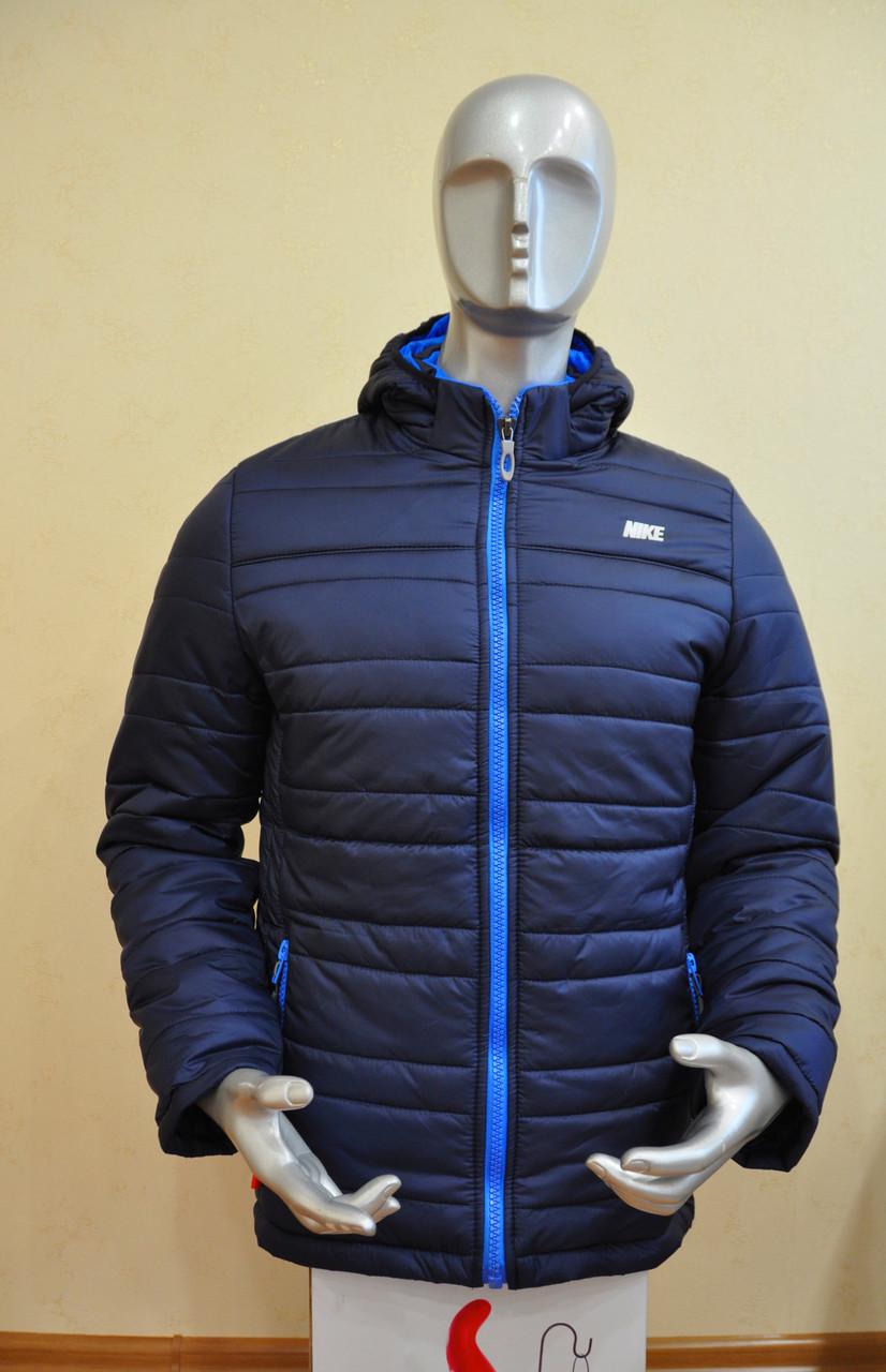 Nike Зимние Куртки
