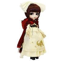 Pullip Коллекционная кукла пуллип токидоки Красная Шапочка P-041 Tokidoki Red Hood Fashion Doll