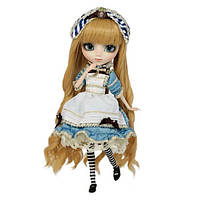 Pullip Коллекционная кукла пуллип токидоки Алиса классическая P-096 Tokidoki Classical Alice Fashion Doll