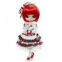 Pullip Коллекционная кукла пуллип токидоки Бьюл B-304 Byul Siry Tokidoki Doll