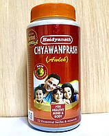 Чаванпраш Байдьянатх Авлех, 500 г., Baidyanath Chyawanprash awleh, потужна комбінація аюрведичних рослин, Аюрведа Здесь
