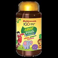 Чаванпраш Байдьянатх Джуніорпраш для дітей, 500 г., Baidyanath Chyawanprash Junior Prash, потужна комбінація аюрведичних рослин,