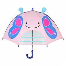 Skip Hop Дитячий парасольку метелик Zoobrella Little Kid Umbrella Butterfly