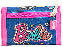 Кошелек 1 Вересня Barbie jeans, 24.5*12 код: 531430, фото 2