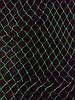 Сетка капроновая ячейка  14мм нитка 0,8мм