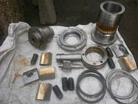 Ремкомплект шпинделя круглошлифовального станка модели 3М151