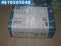 ⭐⭐⭐⭐⭐ Кольца поршневые PSA 85,60 2,0HDi/2,2HDi DW10/DW12 3,5x2x3 (производство  KS)  800045910060