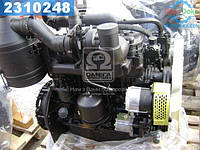 Двигатель МТЗ 1025 (105л.с.) полнокомплектный (производство  ММЗ)  Д245-06ДМ
