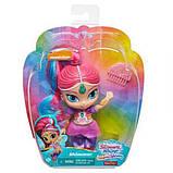 Fisher-Price Шиммер и Шайн кукла Шиммер радужная FNH25 Shimmer Shine Rainbow Zahramay Shimmer Doll, фото 2