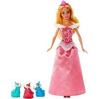 Disney спляча красуня з феями Sleeping Beauty Gift Set Fairy