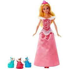 Disney спящая красавица с феями Sleeping Beauty Fairy Gift Set