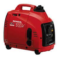 Однофазный бензиновый генератор HONDA EU10IT1 (1 кВт)