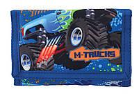Кошелек YES M-Trucks код: 532230