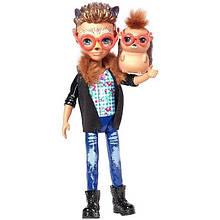 Enchantimals Кукла Еж Хиксби и Поинтер, Fnh 22 Hixby Hedgehog Doll & Pointer