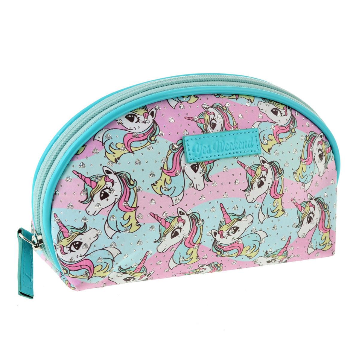 Косметичка YES YW-53 Unicorn код: 532657