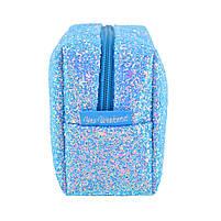 Пенал-косметичка YES «Supra» блакитна (532718), фото 2