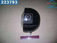 ⭐⭐⭐⭐⭐ Фара Т 150 передняя с лампочкой в металлический корпусе (Руслан-Комплект)  ФГ-307