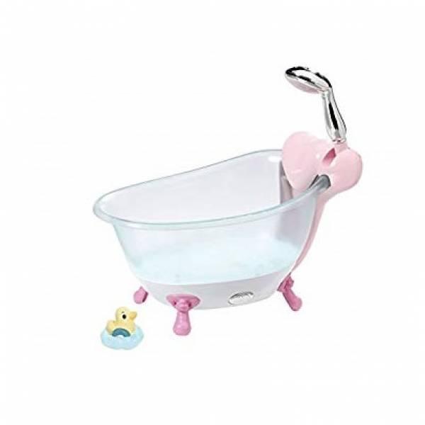 Zapf Creation Интерактивная ванночка ванна Веселое купание для куклы пупса 824610 Baby born Bathtub Badewanne