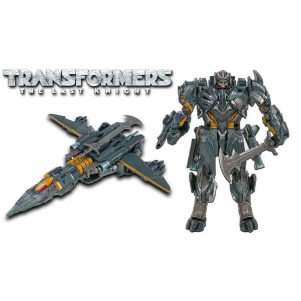 Transformers Трансформеры 5 Последний Рыцарь Мегатрон C2355 The Last Knight Premier Edition Voyager Class