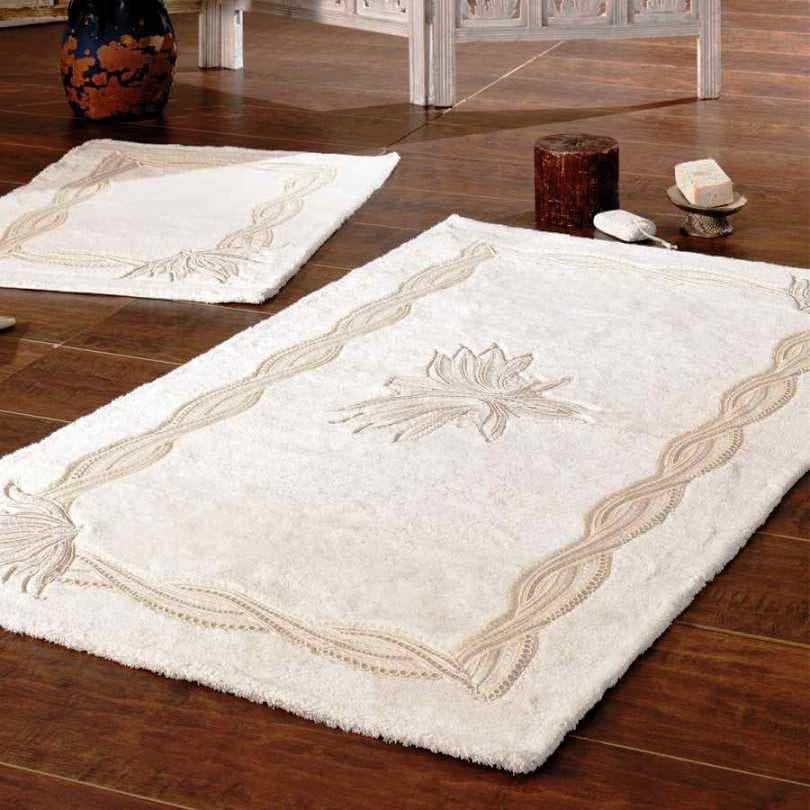 Набор ковриков Zebra Casa  Chain 70*120