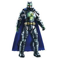 Batman v Superman Бэтмен Светящаяся в темноте Dawn of Justice Multiverse Batman Figure