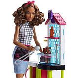 Barbie Барби Парикмахер для питомцев Pet Groomer Doll, фото 3