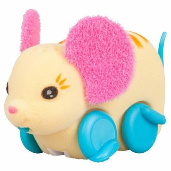 Little Live Pets Интерактивная мышка медовая Lil' Mouse Honey