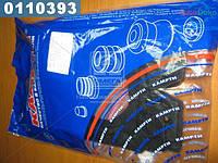 ⭐⭐⭐⭐⭐ Ремкомплект головки блока (3 наименований ) ( белый силикон+черная прокладка) (производство  КАМРТИ)  740.1003000-05У