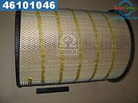 ⭐⭐⭐⭐⭐ Фильтр воздушный Volvo FH 12 AM442/5/93151E (производство  WIX-Filtron) ВОЛЬВО,ФХ  12, 93151E