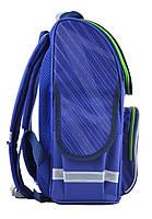 Рюкзак школьный ортопедический каркасный Smart PG-11 Extreme racing, 34*26*14 код: 554551, фото 2