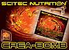 Креатин Scitec Nutrition Creabomb  25X11 gr (ПАКЕТИКИ ПО ШТУЧНО)